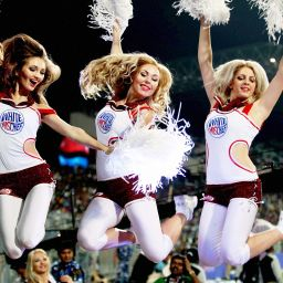 Mercenaries of Cricket