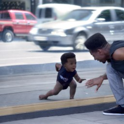 Mirror to your childhood!