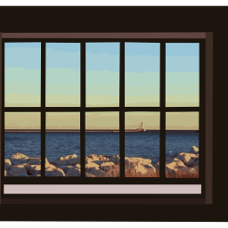 The window of life…