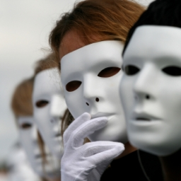 Mental Nakedness…