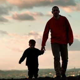 Coaching a child – or yourself?