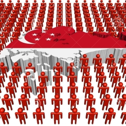 Nation – a people collective…