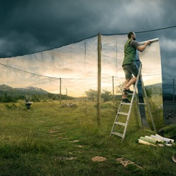 Idea better than Reality!