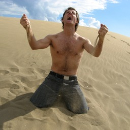 Victims of our expectations…