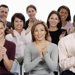 Wrong applause… Wrong definition…