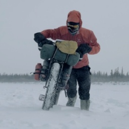 Rendezvous over insanity!
