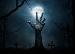The horror of freedom…