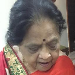 Grandma :(